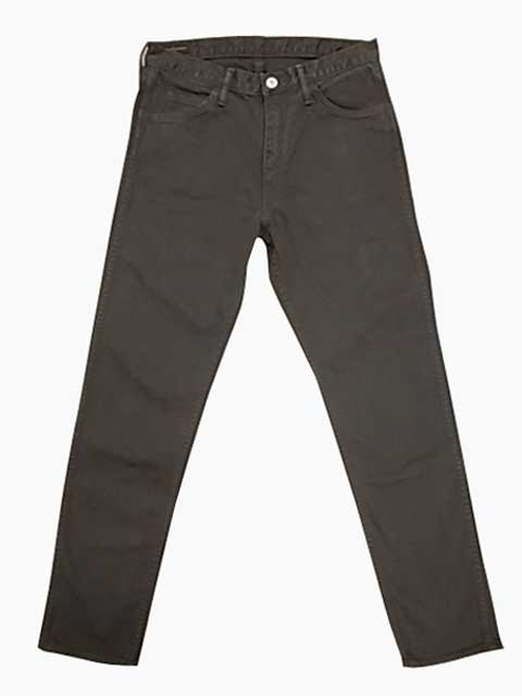 BAA BLACK STRETCH SLIMFIT ブラック スキニー ストレッチ スリムフィット デニム BOW & ARROW
