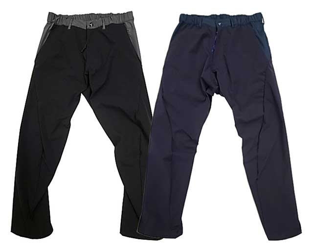 【SALE 20%OFF】 COMFY OUTDOOR GARMENT コムフィ PASSFINDER TREK PANTS トレックパンツ