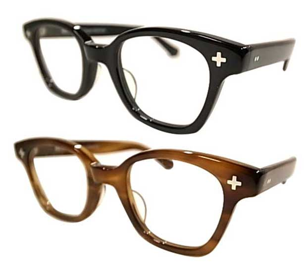 BIG YANK ビッグヤンク SAFETY GLASSES 眼鏡 メガネ 2色(BLACK/BROWN)日本製 MADE IN JAPAN