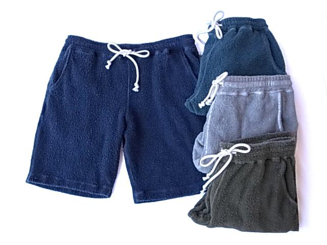 Good on グッドオン D-Pile EZ Shorts パイル イージー ショートパンツ ショーツ
