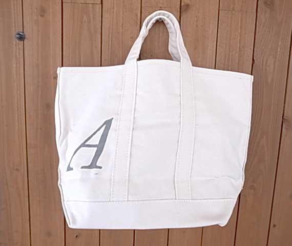 ANATOMICA アナトミカ COAL BAG ORIGINAL 012 NATURAL Sサイズ コールバッグ ナチュラル トート バッグ Made in JAPAN