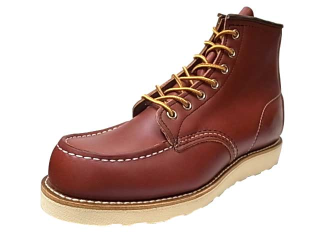 RED WING レッドウィング 8875 Classic Work / 6