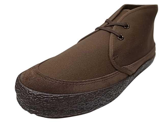 MOONSTAR ムーンスター SLOTH スロース チャッカブーツ BROWN ブラウン スニーカー ブーツ