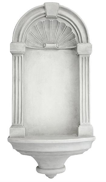 クラシック ヨーロピアンスタイル ウォール彫刻(彫刻)/ Classical European Style Wall Decor Size: Medium (輸入品