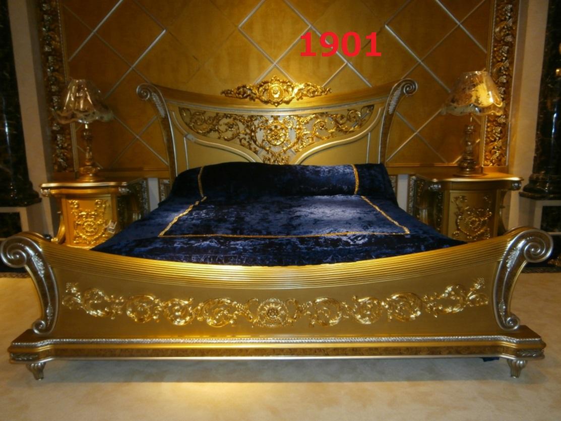 ~9/15まで更にお値引き可能!要問い合わせ! !最高級彫刻付きベッド