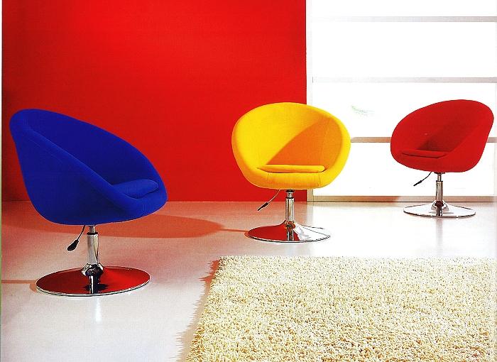 椅子・輸入家具・ティータイムチェアー