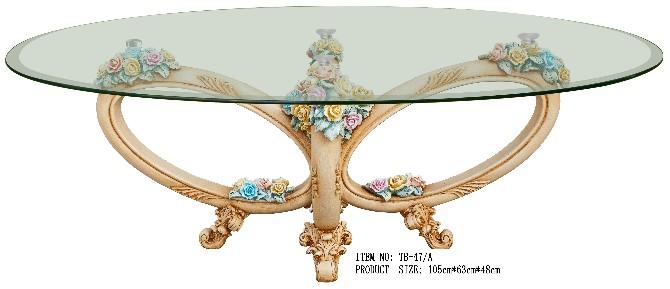 【輸入家具】・高級テーブル