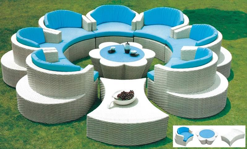 リゾート家具・ガーデン家具・エクステリア家具(屋内用) yt-a-8087