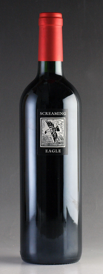 [2002] スクリーミング・イーグルアメリカ / カリフォルニア / 赤ワイン