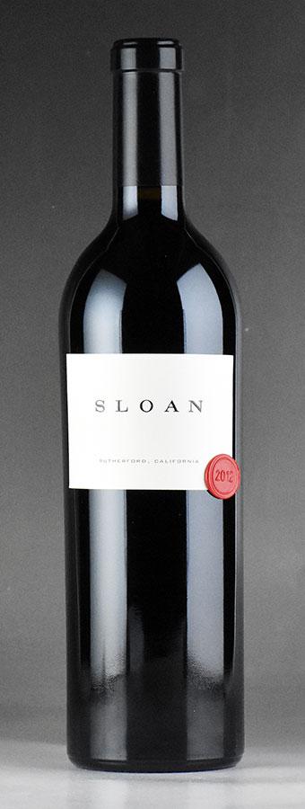 [2012] スローン SLOAN 750ml