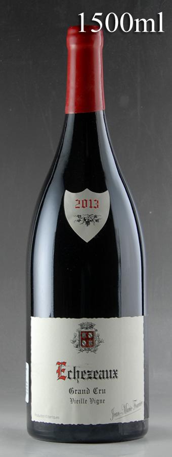 [2013] ジャン・マリー・フーリエ エシェゾー ヴィエイユ・ヴ―ニュ マグナム 1500mlフランス / ブルゴーニュ / 赤ワイン