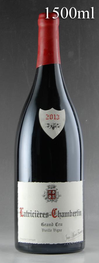 [2013] ジャン・マリー・フーリエ ラトリシエール・シャンベルタン ヴィエイユ・ヴィーニュ マグナム 1500mlフランス / ブルゴーニュ / 赤ワイン