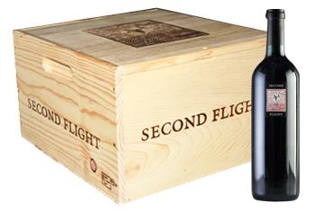 [2011] スクリーミング・イーグル セカンド・フライト 【1ケース 6本】【まとめ買い】アメリカ / カリフォルニア / 赤ワイン