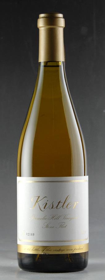 [2008] キスラー シャルドネ ストーン・フラット・ヴィンヤード パーミリー・ヒルアメリカ / カリフォルニア / 白ワイン