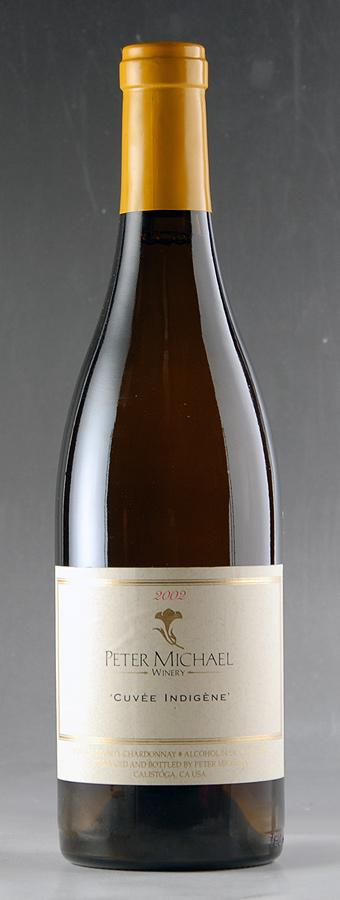 最も信頼できる [2002] シャルドネ ピーター・マイケル [2002] シャルドネ/ キュヴェ・アンディジェーヌアメリカ/ カリフォルニア/ 白ワイン, コトヒラチョウ:b2f54d13 --- canoncity.azurewebsites.net