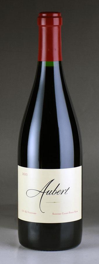[2013] オーベール ピノ・ノワール UV-SLヴィンヤード 750mlアメリカ / カリフォルニア / 赤ワイン