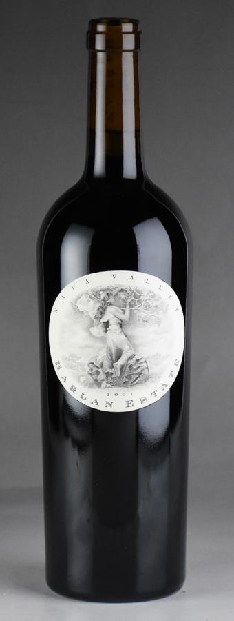 [2001] ハーラン・エステートアメリカ / カリフォルニア / 赤ワイン