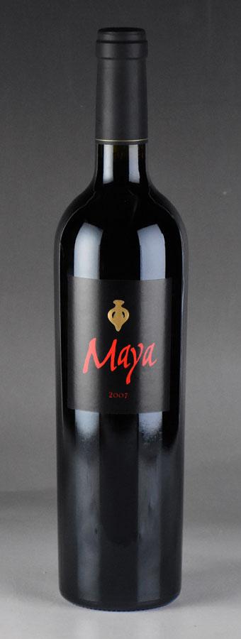 [2007] ダラ・ヴァレ マヤアメリカ / カリフォルニア / 赤ワイン