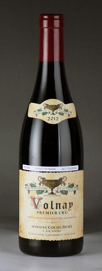 【激安】 [2012] コシュ・デュリ ヴォルネイ プルミエ・クリュフランス/ ブルゴーニュ/ ブルゴーニュ [2012]/ 赤ワイン, 今治の八百屋しまなみ808番地:5f7b8b64 --- canoncity.azurewebsites.net