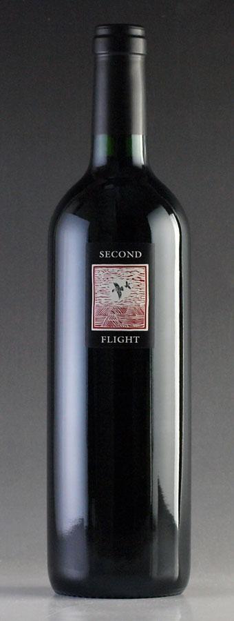 [2010] スクリーミング・イーグル セカンド・フライトアメリカ / カリフォルニア / 赤ワイン