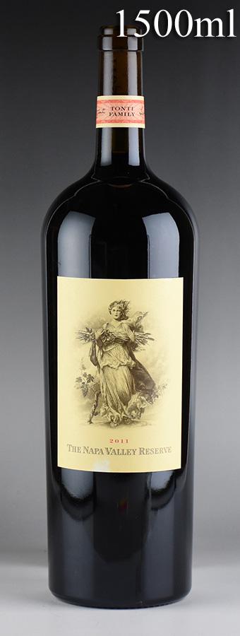 [2011] ザ・ナパ・ヴァレー・リザーブ マグナム 1500mlアメリカ / カリフォルニア / 赤ワイン