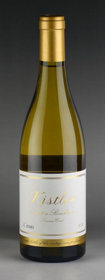 [2014] キスラー シャルドネ トレントン・ロードハウスアメリカ / カリフォルニア / 白ワイン