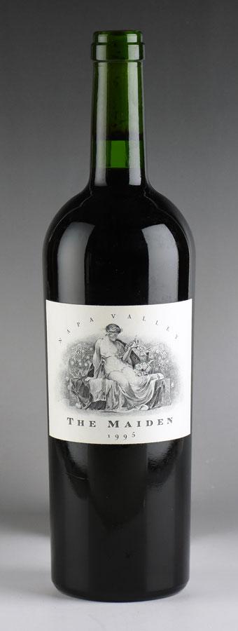 [1995] ハーラン・エステート ザ・メイデンアメリカ / カリフォルニア / 赤ワイン