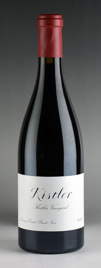 [2006] キスラー ピノ・ノワール キスラー・ヴィンヤードアメリカ / カリフォルニア / 赤ワイン