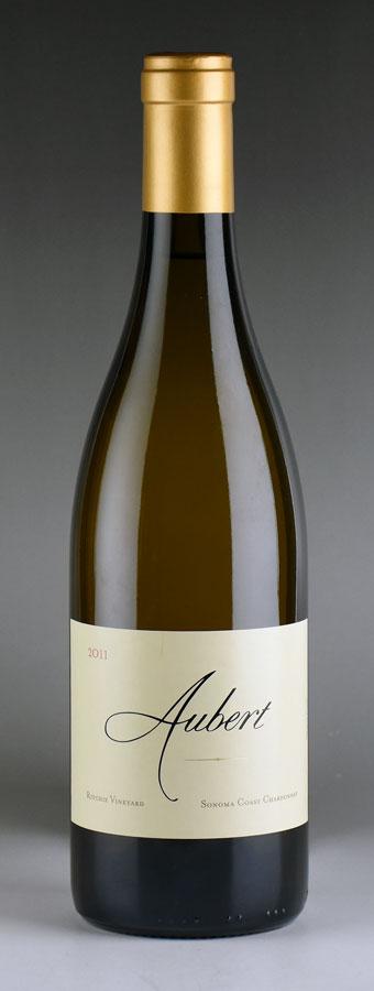 [2011] オーベール シャルドネ リッチー・ヴィンヤードアメリカ / カリフォルニア / 白ワイン