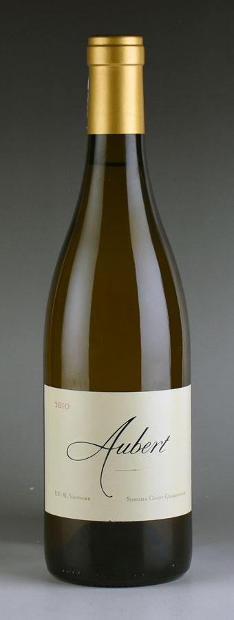 [2010] オーベール シャルドネ UV-SLヴィンヤードアメリカ / カリフォルニア / 白ワイン