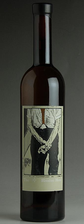 [2006] シン・クア・ノン ザ・フードゥー・マン 【白】アメリカ / カリフォルニア / 白ワイン