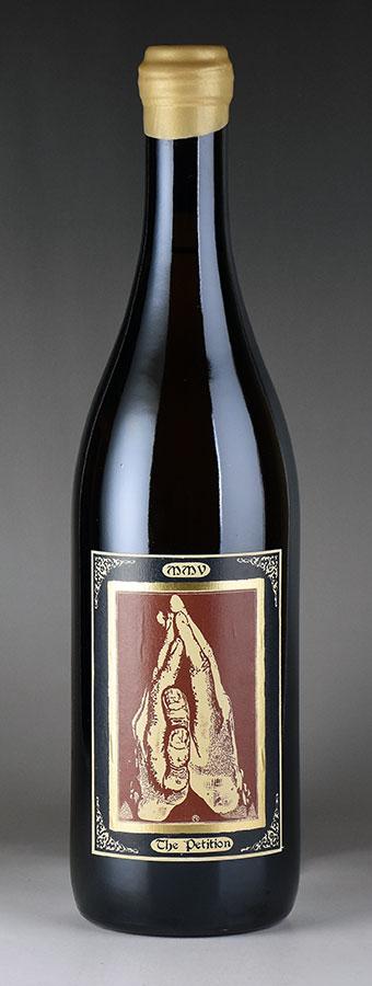 [2005] シン・クア・ノン ザ・ペティション 【白】アメリカ / カリフォルニア / 白ワイン