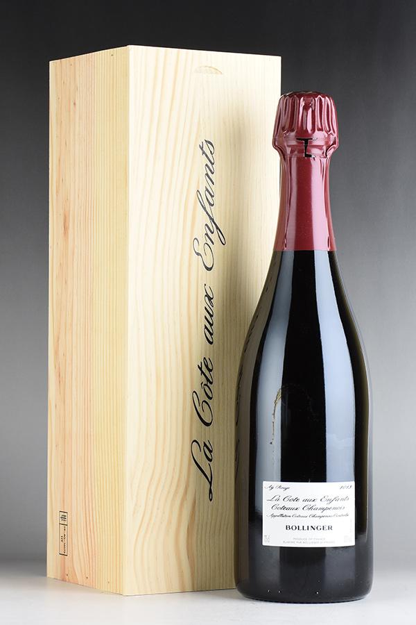 [2013] ボランジェ コート・オー・ザンファン 【赤ワイン】 【木箱入り】 【正規品】フランス / 赤ワイン