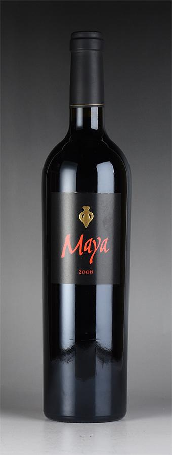 [2006] ダラ・ヴァレ マヤアメリカ / カリフォルニア / 赤ワイン