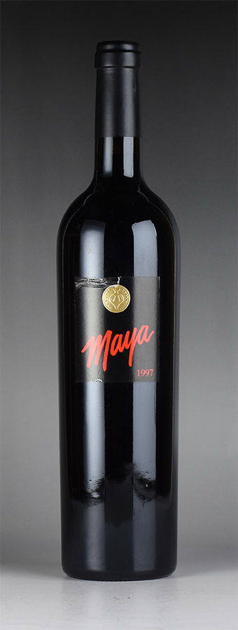 [1997] ダラ・ヴァレ マヤ ※ラベル傷・シワありアメリカ / カリフォルニア / 赤ワイン