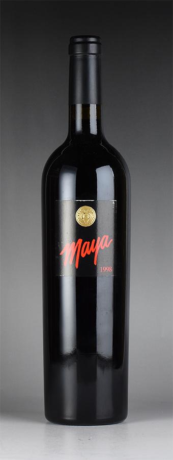[1998] ダラ・ヴァレ マヤアメリカ / カリフォルニア / 赤ワイン