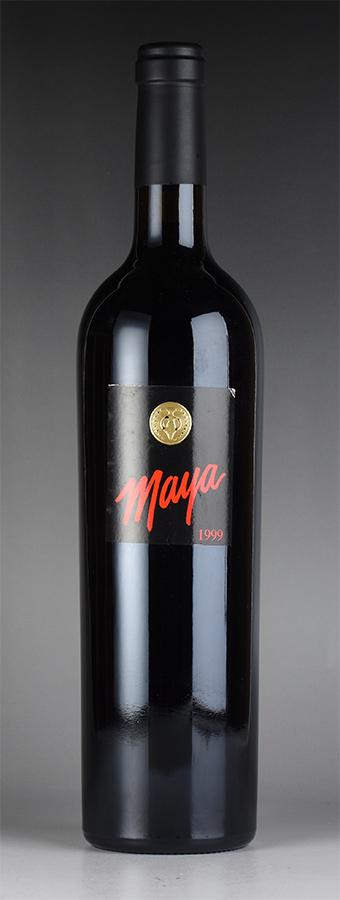 [1999] ダラ・ヴァレ マヤアメリカ / カリフォルニア / 赤ワイン