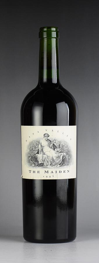 [1995] ハーラン・エステート ザ・メイデン ※ラベル汚れ・傷ありアメリカ / カリフォルニア / 赤ワイン