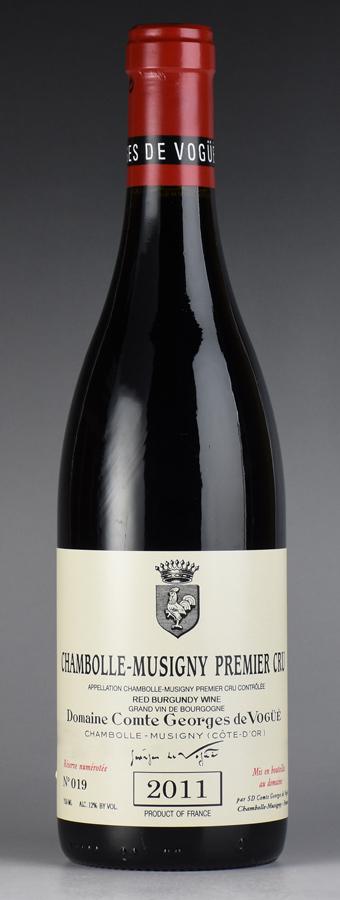 魅了 [2011] ヴォギュエ シャンボール 赤ワイン・ミュジニー プルミエ/・クリュフランス/ [2011] ブルゴーニュ/ 赤ワイン, 元祖ティラミスチョコピュアレ:9d0cda2b --- clftranspo.dominiotemporario.com