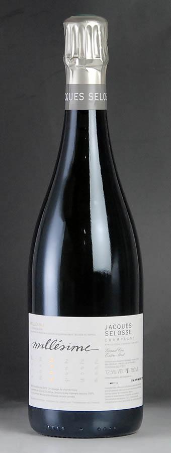 [2003] ジャック・セロス ミレジムフランス / シャンパーニュ / 発泡・シャンパン