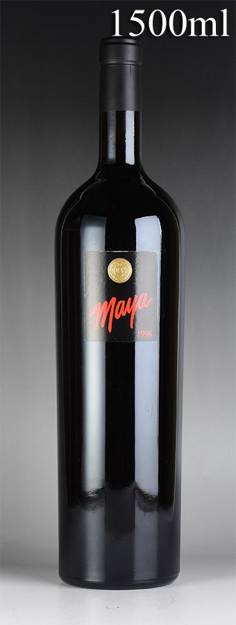 [1998] ダラ・ヴァレ マヤ マグナム 1500mlアメリカ / カリフォルニア / 赤ワイン