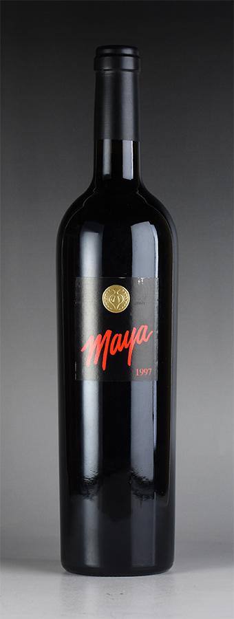 [1997] ダラ・ヴァレ マヤアメリカ / カリフォルニア / 赤ワイン