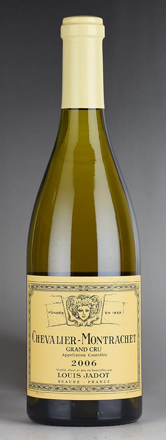 【別倉庫からの配送】 [2006] ルイ 白ワイン・ジャド シュヴァリエ・モンラッシェフランス/ ブルゴーニュ/ [2006] 白ワイン, viva:3cd249b0 --- canoncity.azurewebsites.net
