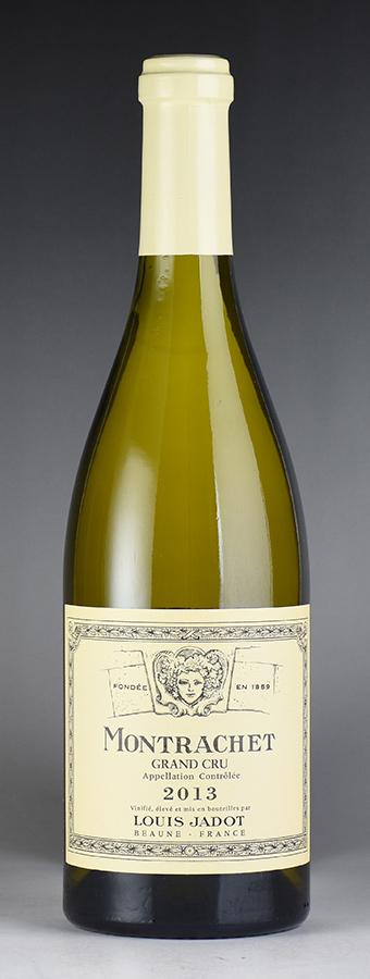 [2013] ルイ・ジャド モンラッシェフランス / ブルゴーニュ / 白ワイン