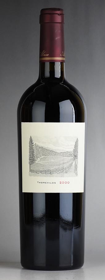 [2000] エイブリュー カベルネ・ソーヴィニヨン トレヴァロスアメリカ / カリフォルニア / 赤ワイン