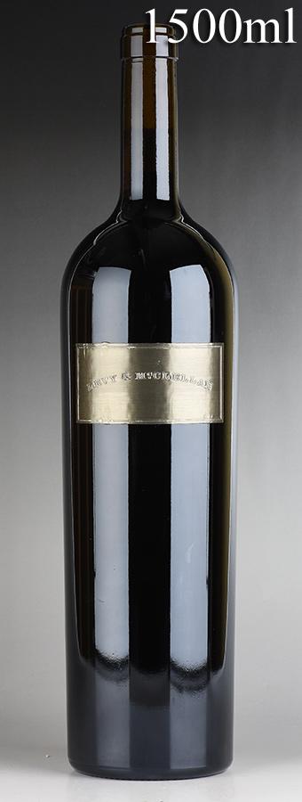 [2008] レヴィ&マクレラン カベルネ・ソーヴィニヨン マグナム 1500ml ※ラベルしわありアメリカ / カリフォルニア / 赤ワイン
