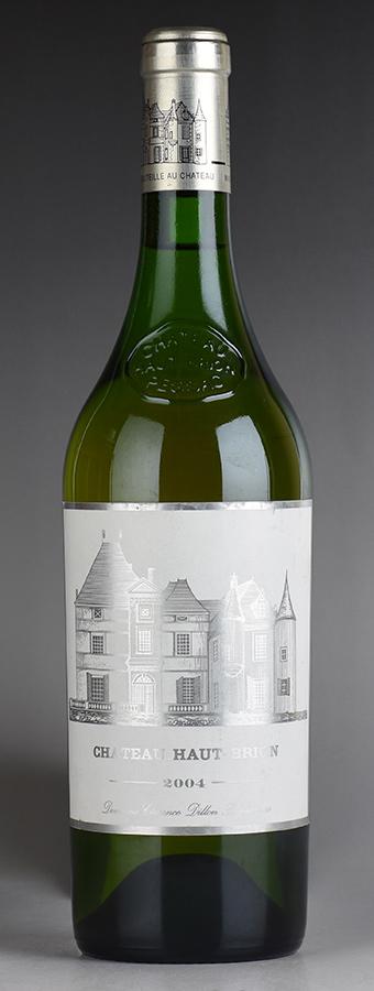 【送料無料】 [2004] シャトー・オー・ブリオン・ブランフランス / ボルドー / 白ワイン