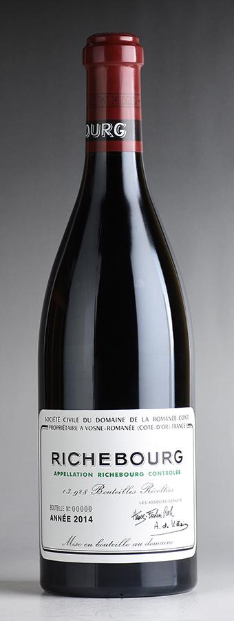 全てのアイテム [2014] ドメーヌ・ド/・ラ・ロマネ・コンティ [2014] DRC リシュブールフランス/ DRC ブルゴーニュ/ 赤ワイン, ルリアン:35b2fd05 --- canoncity.azurewebsites.net