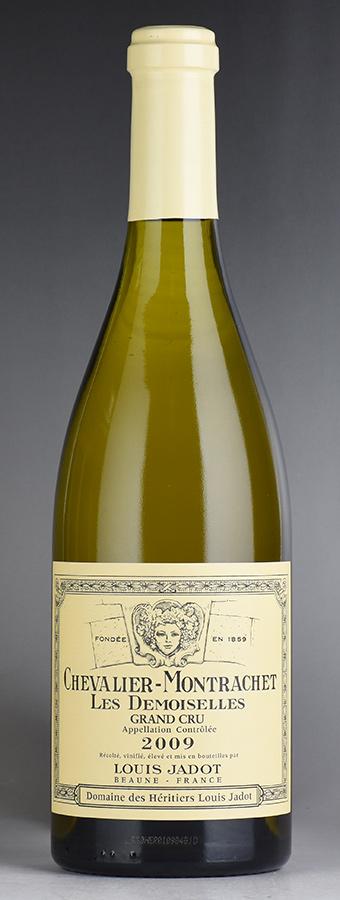 [2009] ルイ・ジャド シュヴァリエ・モンラッシェ レ・ドゥモワゼルフランス / ブルゴーニュ / 白ワイン