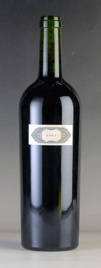 [2001] ザ・ナパ・ヴァレー・リザーブアメリカ / カリフォルニア / 赤ワイン